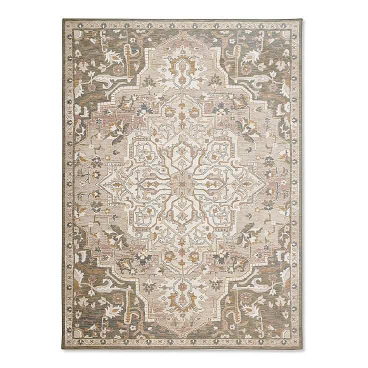 Firenze Easy Care Rug Area rugs, Rugs, Hand tufted rugs