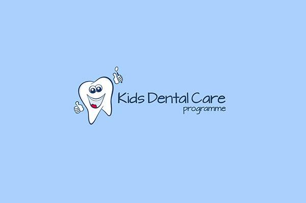Kids Dental Care Programme on Behance