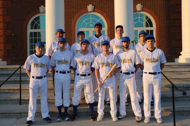 Patrick Henry College S New Baseball Club Athletic Clubs Baseball Football Match