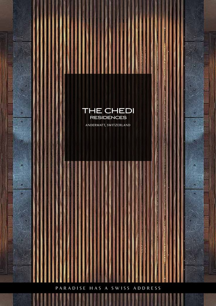 chedi andermatt - Google Search