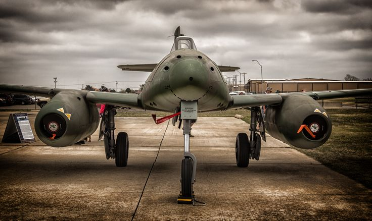 Messerschmitt Me 262 Wiley Post Airport, Oklahoma City, OK. @Kool Cats Photography 2013