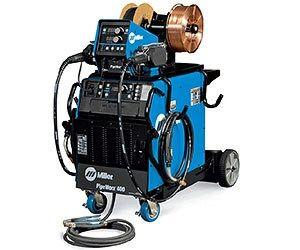 Miller Pipe Worx 400 Welding System