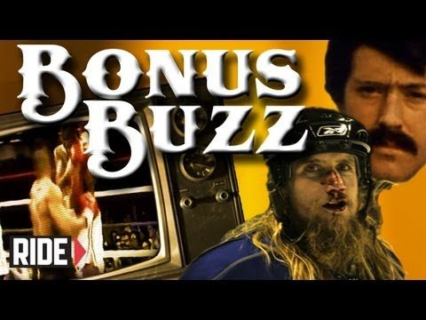 "Welcome to Weekend Buzz ""Bonus Buzz"" #2 — a compilation of Buzz-worthy bonus material we couldn't fit into the regular episodes. This week, Mikey Taylor and Davis Torgerson share Ryan Sheckler & Jereme Rogers party stories, Mike V. and Billy Marks recount a ""fake"" hockey fight that resulted in a broken nose, Daryl Angel falls into the LA river, Kelly Hart's sponsor-me tape gets erased, Chad Tim Tim shares a few intimate hotel moments with male teammates, Tim Gavin sweats and much more! Also…"