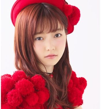 Shimazaki Haruka (島崎遥香) Paruru (ぱるる) - #AKB48 #TeamA #Paruru #jpop #idol #beautiful #gravure