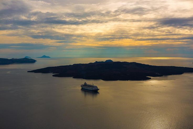 Warm up your winter with a 4 Day Cruise at Greek Islands & Turkey! Next stop: Adventure! #Celestyalcruises #Greece #islands #adventure #sunset