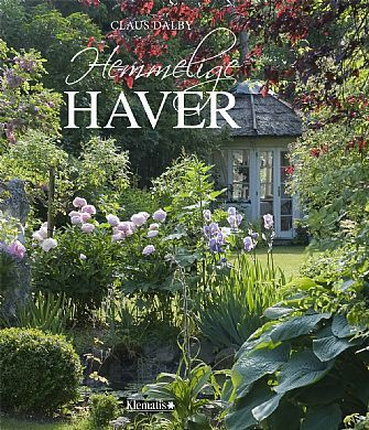 Claus Dalby book about different beautifull gardens - see http://www.klematis.dk/d/Hemmelige-haver-i783.html