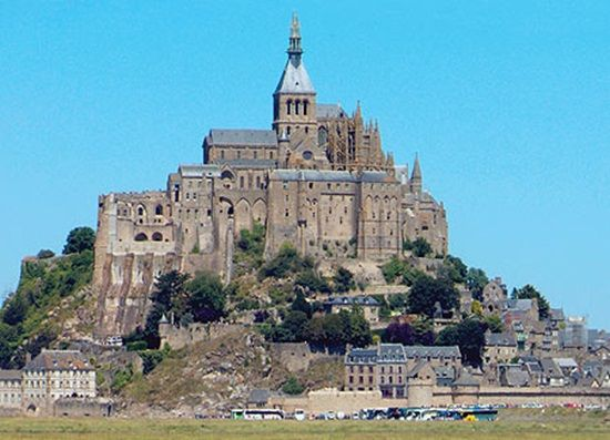 Normandy, Brittany, Paris & the Loire Valley  http://www.tauck.com/tours/europe-tours/france-tour/normandy-tours-nb-2015.aspx
