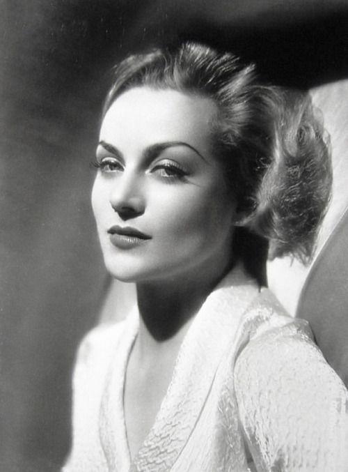 Carole Lombard, c.1932