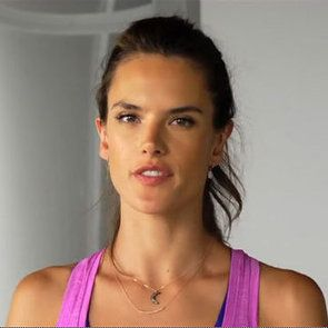 Victoria's Secret Model Leg Workout With Justin Gelband