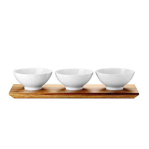 Appetizer Trays Servers Chip And Dip Sets Bed Bath Beyond
