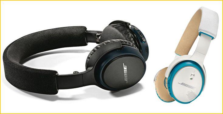 Casque On-Ear Premium #bose #soundlink #onear #casque #supra-aural