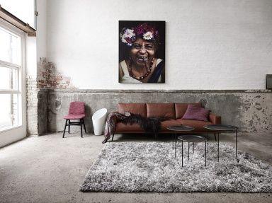 "Sofa ""Carlton"" von Bo Concept"