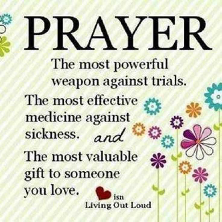 Prayer is ... - Christian Quote thought | Bible Scriptures ... Prayer Quotes For Love