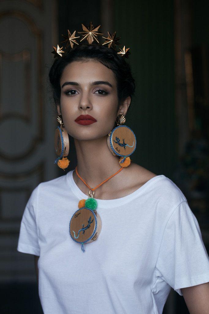Collezione Reggia di Caserta | Amle | Gioielli Artigianali
