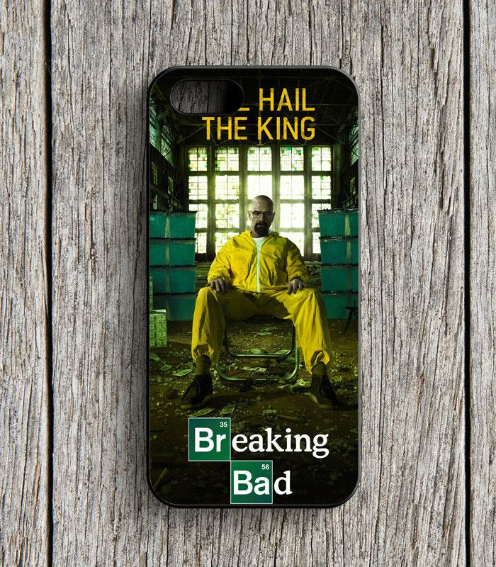 Breaking Bad All Hail The King iPhone 5 | 5S Case