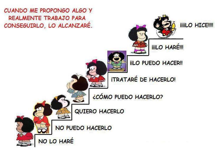 Mafalda Frases De Amor ...