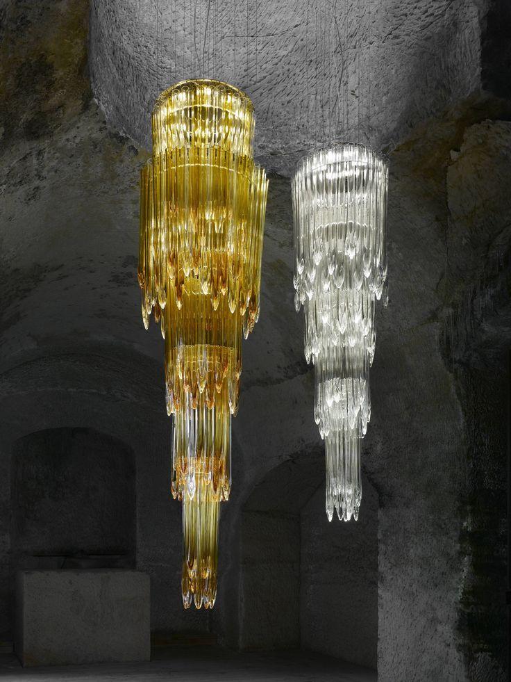Icefalls by Lasvit