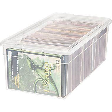 Decorative Dvd Storage Boxes 23 Best Cd Dvd Storage Images On Pinterest  Media Storage