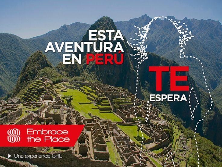 Aventura Sonesta por Perú
