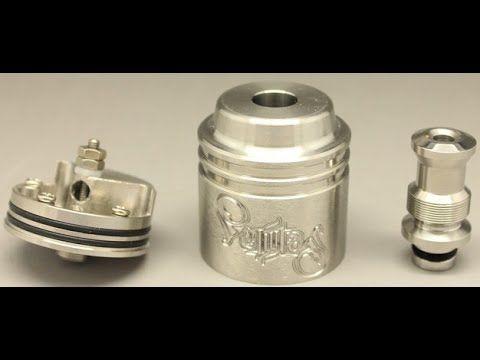 Veritas 29.6mm Tri Coil Harness Build