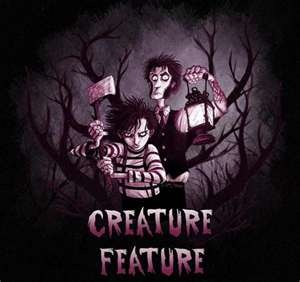 Creature Feature- Band.