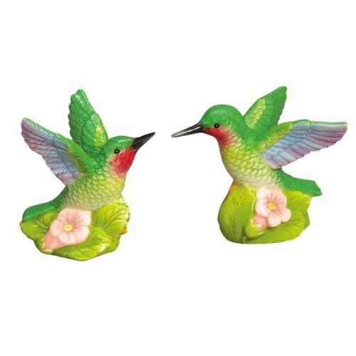 Fantastical Bird Salt And Pepper Shakers. Garden Hummingbird Bird S P Salt  Pepper Shakers Set by Sadek 14 00 49 best and images on Pinterest