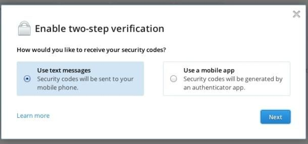 A quick guide on how to enable two-factor authentication on popular sites and better protect your account information.