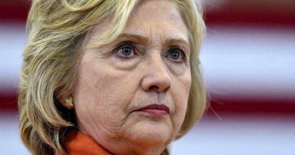 Hillary Clinton, Terry McAuliffe and the FBI have a $467,500 headache on their hands – twitchy.com