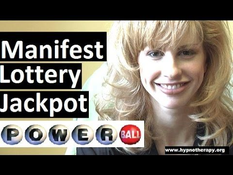 #Hypnosis Lottery winning numbers visualization #ASMR #lottery #NLP #pow...