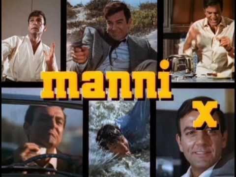 STAY TUNED - WEDNESDAY NIGHT  TV SPRING 1972