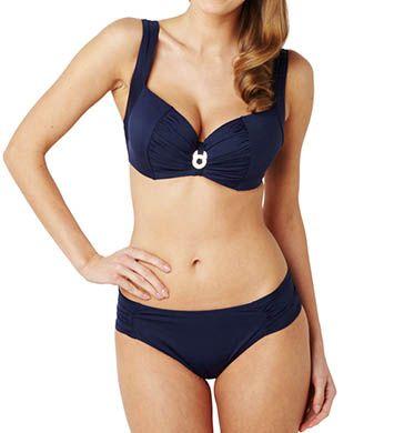 Panache Annalise Moulded Balconnet Bikini Swim Top SW0842 - Panache Swimwear