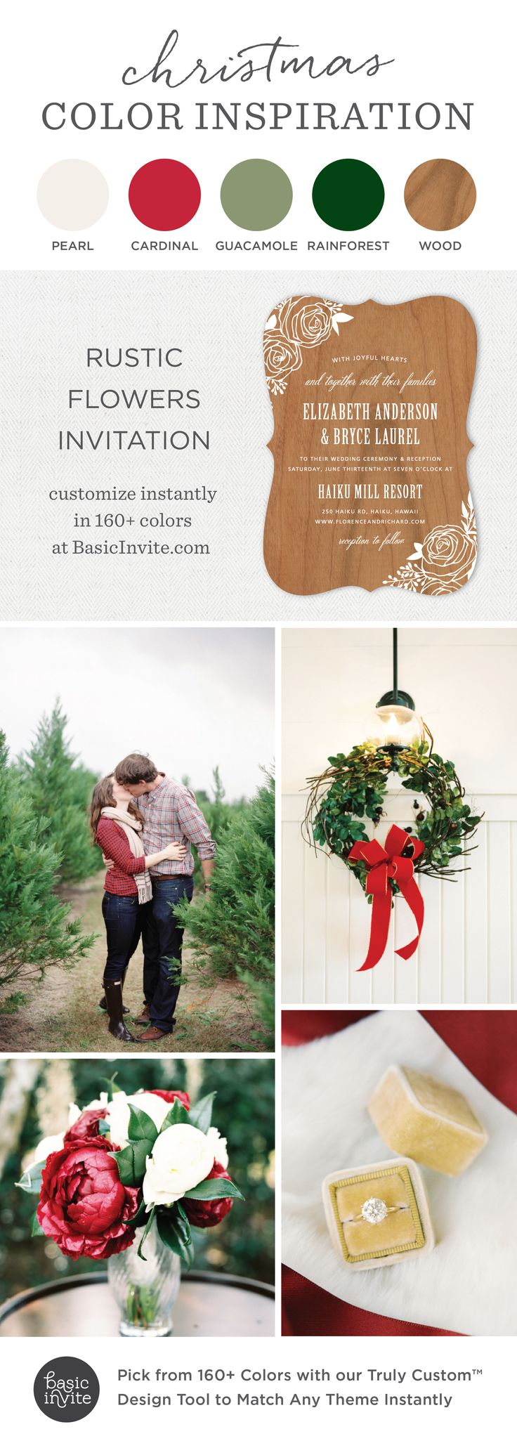 32 Best Wedding Color Inspiration Images On Pinterest Color