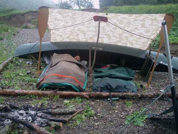 Outdoor Shelters For Boats : Best wood canoe images on pinterest boats