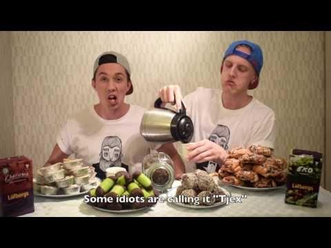 Swedish Fika - Go Royal - YouTube