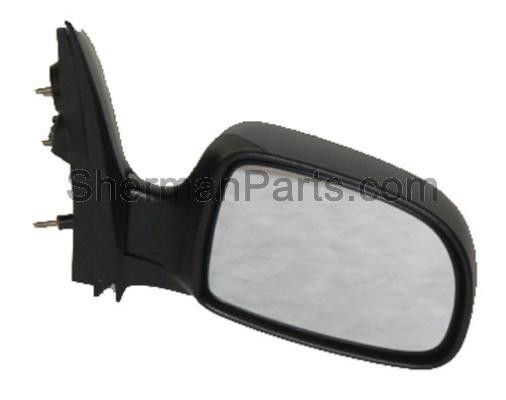 1995-1998 Ford Windstar Mirror Manual RH