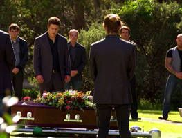 Casey's+funeral+begins,+in+this+exclusive+sneak+peek.