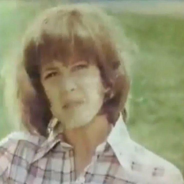 Melinda Culea in 1981 Pert Shampoo commercial