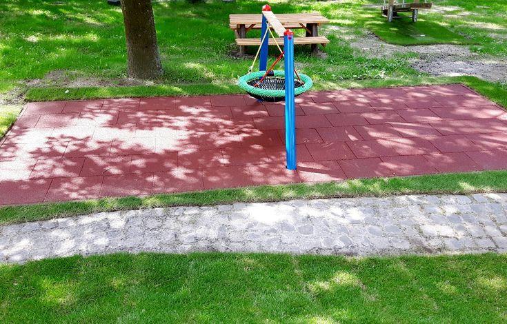 Der Spielplatz im Wollepark in Delmenhorst ist fertig | Grand City Property – GCP – Wohnungssuche Mietwohnung Wohnung mieten Immobilien