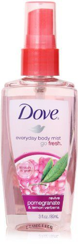 Dove go fresh Revive Body Mist, 3 Ounce (Pack of 3) - http://www.theperfume.org/dove-go-fresh-revive-body-mist-3-ounce-pack-of-3/