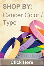 No One Fights Alone® Wristband | Choose Hope  I need a head count to order these.