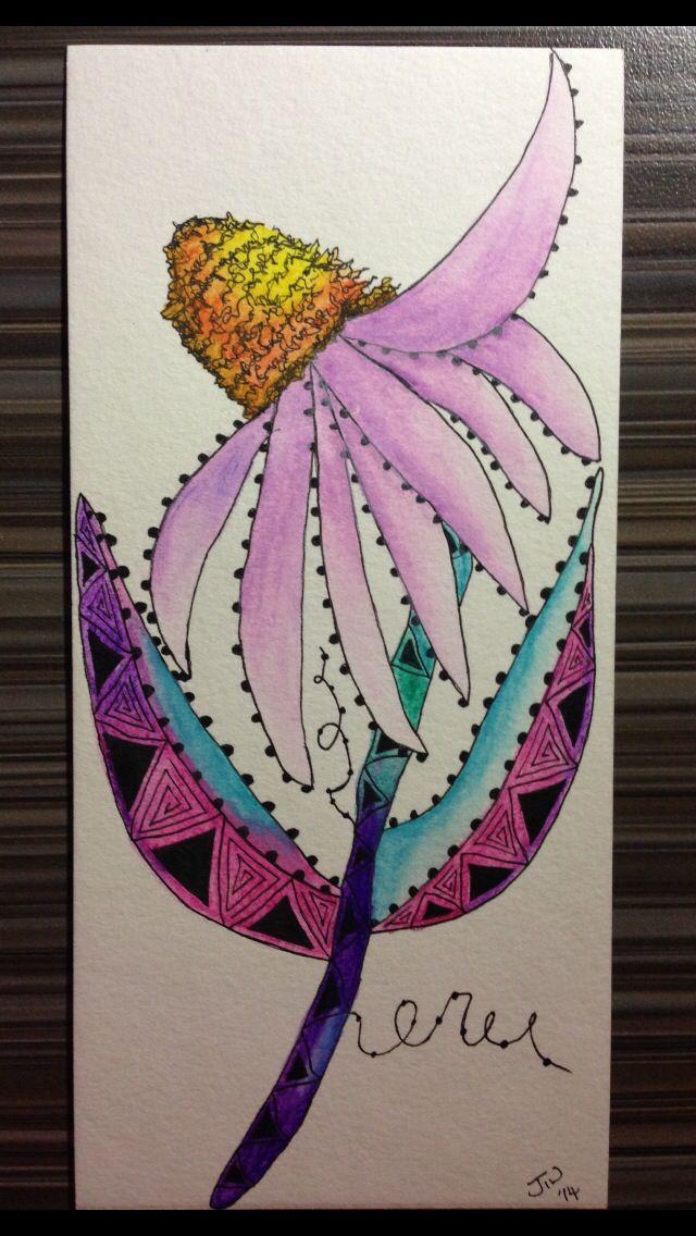 My copy of Margaret Storer-Roche artwork.