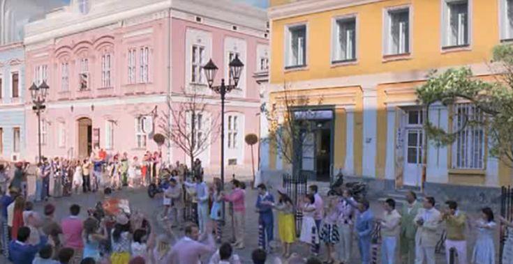 Hihetetlen, de ez Esztergom – előkerült az izraeli telefonos reklámfilm - VIDEÓ | Hírek | infoEsztergom
