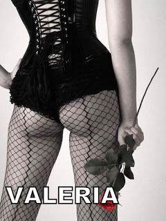 Club Prive Il Tempio di Eva: Mistress Valery, per voi Al club prive fino alle 2...