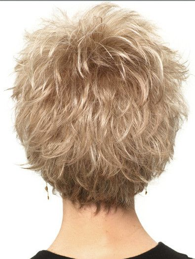 PERK Petite by Gabor on Sale | Buy Online, Wigs Ship Fast | New! Wear it spiky or smoother, the choice is up to you. Short all over textured layers define this new classic cut