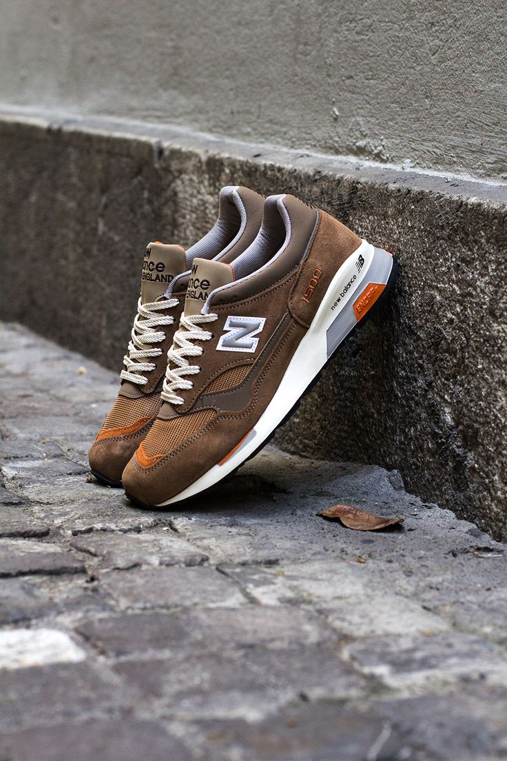 "New Balance 1500 ""Danish Weather Pack"" x Norse Projects 