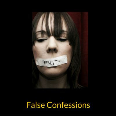 Click on image or see following link (http://www.all-about-forensic-psychology.com/false-confessions.html) to learn all about the psychology of false confessions. #FalseConfessions #ForensicPsychology