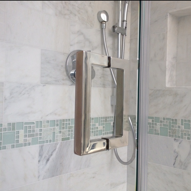 13 Best Images About Frameless Shower Doors On Pinterest