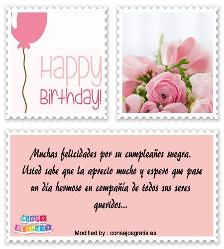 Pin De Doris Patricia En Cumpleanos Happy Birthday Birthday Y