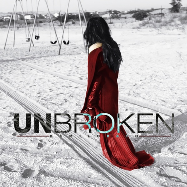 Demi Lovato - Unbroken (Lyrics) - YouTube