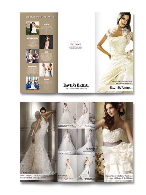 Картинки по запросу буклет свадебный салон